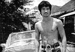 an was starb bruce lee